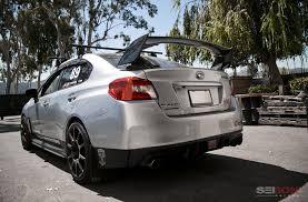 2018 subaru sti white. exellent subaru oemstyle carbon fiber fenders for 20152018 subaru wrx  sti to 2018 subaru sti white t