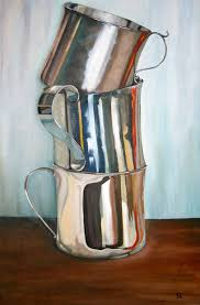 this reminds me of a piece i had to do for mrs brisco s cl in high mine was not nearly as beautiful though artwork still life 2