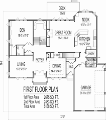 5000 sq ft ranch house plans 15 awesome 5000 sq ft house plans