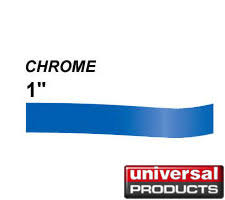 Universal Products Vinyl Color Chart Vehicle Graphics Mirror Chrome Gold Striping