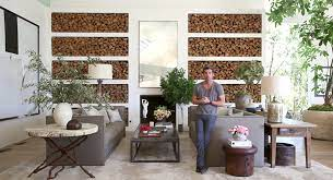 AD Visits: Patrick Dempsey at His Malibu Home / Architectural Digest / 2014  — RAM