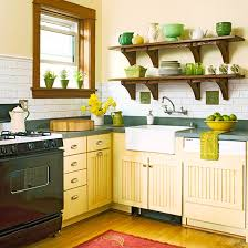 What color is your kitchen? What color would your dream kitchen be (if it's  not your current kitchen?)