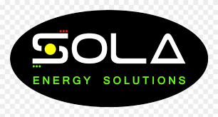 Black Logo Energy Solutions Oval Clipart 4449705 Pinclipart