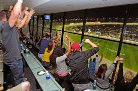 Corporate Hospitality Kansas Speedway
