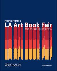 la art book fair 2018