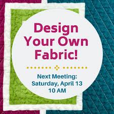 How Do You Design Your Own Fabric Learn To Design Your Own Fabric Chattanooga Modern Quilt Guild
