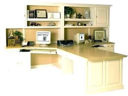 trendy home office furniture. Peninsula Desk Office Trendy House Home With Intended For . Furniture