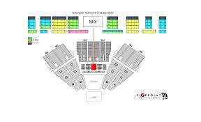 Wolftrap Seating Chart Organized Interlochen Seating Chart Pinewood Bowl Seating