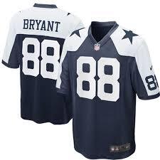 Football Nfl Jerseys Cowboys Dallas Bryant Discount Jerseys Jersey Cheap