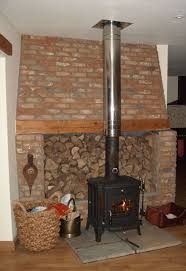 wood burning stoves by country kiln