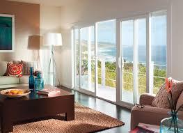 with built in blinds white doors awesome energy efficient sliding glass doors pella sliding doors s white wall elegant design