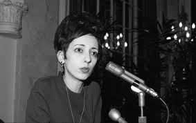 joyce carol oates is born the nation joyce carol oates in 1970 ap photos