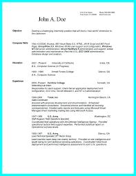 Latex Resume Examples Custom Science Resume Examples Computer Templates Exercise Scientific Cv