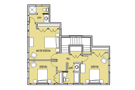 unique small home plans small contemporary house architectural inexpensive new home plan designs