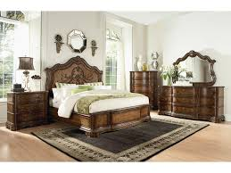 unusual legacy bedroom furniture classic accessories arched mirror 3100 0100
