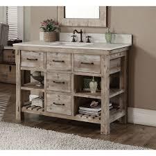rustic bathroom vanities. bathroom vanities \u0026 vanity cabinets for less rustic c