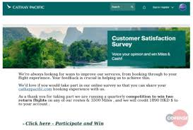 Satisfaction Survey Report Customer Satisfaction Survey Leads To Credential Phishing