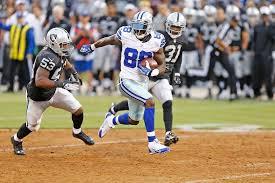 Oakland Raiders Depth Chart 2013 Nfl Preseason 2013 Dallas Cowboys Vs Oakland Raiders The