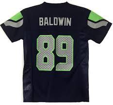 Jersey Doug Doug Baldwin Baldwin Youth