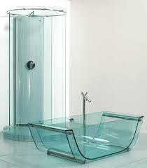 Glass For Bathroom Prizmastudio Prizma Presents A Complete Glass Bathroom