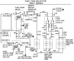 ford f7tz 9s277 aa wiring harness ford wiring diagrams for diy ford f350 wiring harness at Ford Wiring Harness