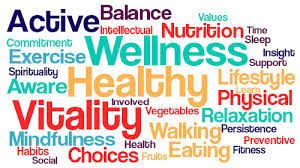 Free Wellness Workshop Great News Radio Champaign Illinois