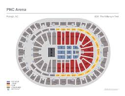 Unique Pnc Arena Virtual Seating Chart Xcel Seating Chart Us