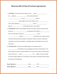 Free Sales Agreement Template Sample Purchase Of Business Agreement Sale Contract Template Qld 22