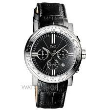 "men s d g genteel chronograph watch dw0486 watch shop comâ""¢ mens d g genteel chronograph watch dw0486"