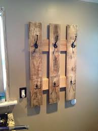 Repurposed Coat Rack Easy Repurposed Coat Rack Projects DIY Ideas 7