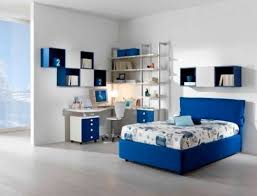 blue and white furniture. Blue And White Bedroom Furniture Photo - 1 Y