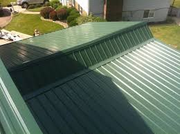 classic rib metal roofing as roof panels houses with roofs hoibirdcluborg classic rib metal roofing i45