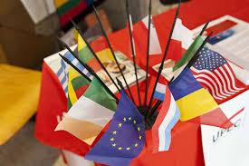 Les relations internationales : la théorie des relations internationales : cours et résumé