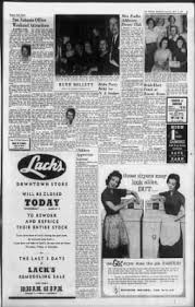 Victoria Advocate from Victoria, Texas on March 9, 1960 · 3
