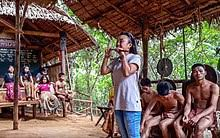 To help you connect more to their music, kindly do the following activities. Palawan People Wikipedia