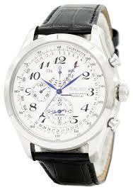 Купить <b>часы Seiko</b> Chronograph Perpetual Calendar SPC131 ...