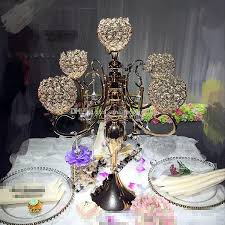 crystal table top chandelier centerpieces for weddings crystal with regard to elegant residence table chandelier centerpieces prepare