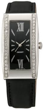 Японские <b>часы Orient</b> Dressy <b>QCAT002B</b>, купить оригинал