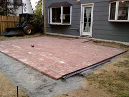 simple patio designs with pavers. Cheap Patio Ideas Pavers Tips And Tricks For Paver Patios Diy Simple Practice Login Designs With F