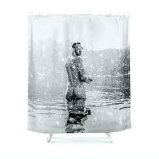 avanti shower curtains lake shower curtain decor avanti outhouse shower curtain hooks