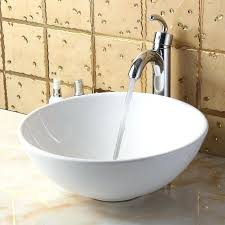 cleaning bathroom sink enhance the style and functionality of your bathroom with the graceful curves of