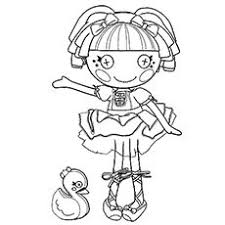 Small Picture Ember Flicker Flame Lalaloopsy Coloring Page httpwwwcartoonjr