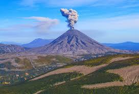Вулканы характеристика и виды Характеристика вулканов