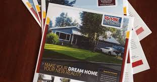 Real Estate Flyers Are Customized And Gorgeous