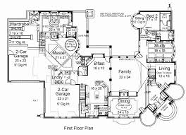 5 Bedroom Simple House Plans Awesome 4 5 Bedroom Ranch House Plans