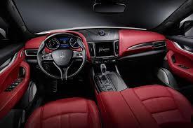 2018 maserati levante release date. Contemporary Levante 2018 Maserati Levante Dashboard Interior  For Maserati Levante Release Date E