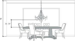 proper chandelier height dining room chandelier height chandelier over dining table height dining table chandelier height
