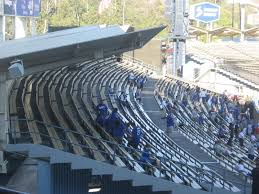 La Dodgers Seating Chart Dodger Stadium Outfield Pavilion Baseball Seating