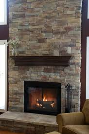 Stone Fireplace Remodel Stone Fireplace Archives Page 2 Of 2 North Star Stone