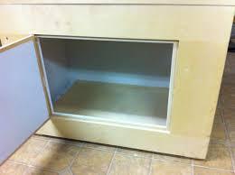 How To Light Proof A Door How To Build Light Proof Vents Indoor Talk Opengrow